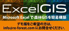 Excel GIS